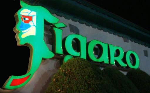 Figaro's Italian Restaurant